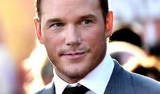 كريس برات يخرج عن صمته لاول مرة وهكذا وصف طلاقه من آنا فاريس