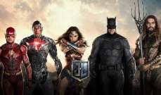 Justice League ينافس على لقب أعلى أفلام 2017 جنيا للأرباح