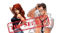 نجم شهير يمارس الجنس مع زوجة مدير أعماله
