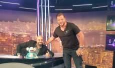 عامر زيان: أفضّل هيفا وهبي على ماريا كاري وسميرة توفيق تاريخ مشرّف للبنان