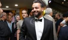 مهدي فخر الدين الى الدراما السورية من خلال