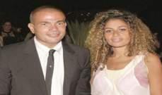 قريب زوجة عمرو دياب يحذف صورته معه.. فهل يصحّ خبر الإنفصال؟
