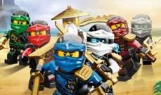 مصر تستقبل جاكي شان بفيلمه الجديد Ninjago