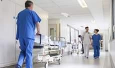ممثلة مصرية تدخل المستشفى وهذه حالتها الصحية