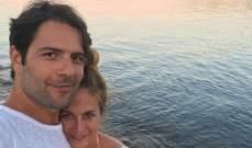كينان إيجي وحبيبته جنان إرغودير يتزوجان سرا-بالصور