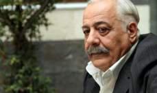 أيمن زيدان عن الدراما السورية: علينا أن نتوقف عن تحويل الهزائم إلى انتصارات