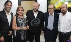 الياس الرحباني يفتتح الفرع الثاني لأكاديميته..ملحم الرياشي :هذه السياسة تُخلّد لبنان