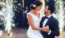 بالفيديو- وسام بريدي يتحوّل الى مغني ويعبّر عن حبه لزوجته