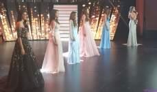 السؤال الموحد في حفل ملكة جمال لبنان يحتاج إلى محلل سياسي