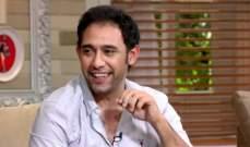 عمرو مصطفى يكشف عن تعاون جديد مع الشاب خالد-بالصورة