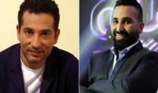 عمرو سعد يخرج عن صمته ويوضح حقيقة خلافه مع شقيقه-بالفيديو