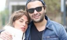 بعد خروجه من السجن.. رامي صبري يوجه رسالة مؤثرة الى زوجته