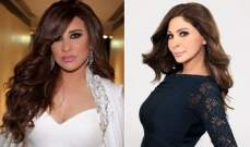 متابعة خاصة- جمهور إليسا مستاء من نجوى كرم بعد رأيها بشيرين عبد الوهاب