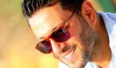 زياد برجي... ممثل من الطراز الأول