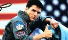 Top Gun يعود في جزء ثانٍ بعد مرور 30 عاماً على الجزء الأول