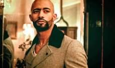 محمد رمضان: ليس لدي أي معاملة خاصة في الجيش