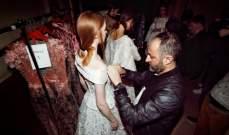 داني أطرش يستعيد حقبة إستثنائية من أناقة الأميرات في مجموعته الجديدة