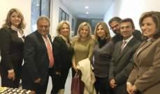 إذاعة لبنان تحتفل بالأعياد بحفل لفرقة المعهد الوطني العالي للموسيقى..بالصور