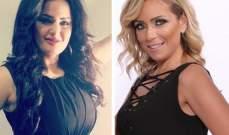 ريهام سعيد تتسبب بخلاف كبير بين ريم البارودي وسما المصري