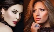 سيرين عبد النور وميرفا قاضي تنقلان أجواء كواليس الشهر السابع - بالصورة