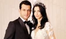 """هذا ما قالته إيمان الباني لزوجها مراد يلدريم عن """"القبلة الأولى"""""""