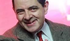 مستر بين عانى من التأتأة والانزواء الا انه اصبح من اهم الشخصيات الكوميدية في العالم