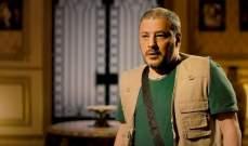 عمرو عبد الجليل: هذه المشاهد أرفض تقديمها..ولم أعرف أسباب توقف مسلسلي