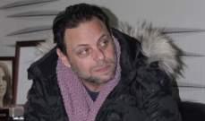 سيف الدين سبيعي: وضع الدراما السورية أصبح مزرياً