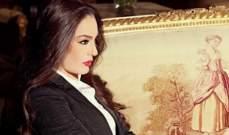 شيريهان تفرض رقابة صارمة في مكان تصوير عملها الجديد والسبب؟