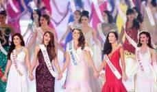 حفل إنتخاب ملكة جمال العالم ٢٠١٧ غداً ...فأين سيعرض؟