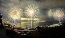 ما سبب إحياء الفنانين اللبنانيين حفلات رأس السنة خارج لبنان؟