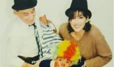 """كلوديا مارشليان تسترجعُ ذكرياتها بـِ """"نيال البيت""""!"""