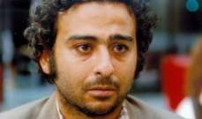 """أحمد عزمي بين """"رمل الذاكرة"""" و""""مطربين عن الطعام"""""""