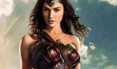 فيلم Wonder Woman في الصدارة للأسبوع الثاني في أميركا