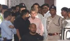 بعد دبي..جاستين بيبر يغني في الهند