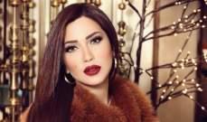 نسرين طافش للفن: لم أتعاقد على مسلسلات مصرية بشكل رسمي حتى الآن