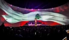 تاريخ بيروت في رحلة عبر الزمن.. مشهدية الإبداع والإبهار