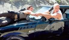 خاص- الجمهور يتهافت على The Fate of the Furious في لبنان