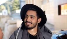 إياد يتوج ملكة جمال العرب بأغنيته