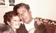 ممثل مصري شهير يعود بذاكرته لأيام الطفولة إلى جانب والده..من هو؟