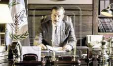 """لماذا لم يُباشر وليد يوسف بكتابة الجزء الثاني من مسلسل """"الزيبق""""؟"""