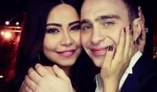 علاقة شيرين وحسام حبيب عمرو دياب ودينا الشربيني شائعات..ليست شائعات