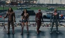 Justice League ينطلق في دور العرض المصرية