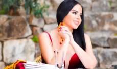 ليال عبود: لا أتعمد الإثارة وملابسي ليست مبتذلة