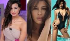 بعد زواجها من وسام بريدي.. ريم السعيدي في مسابقة جمالية عالمية!