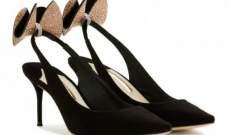 3 أشكال من الأحذية لموسم الربيع
