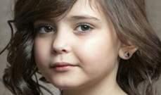 رند الشهيلي طفلة تتربع على عرش الفن والازياء