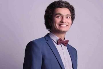 محمد محسن يطرح ألبومه الجديد