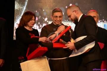 حفل ختام المهرجان الكاثوليكي في مصر