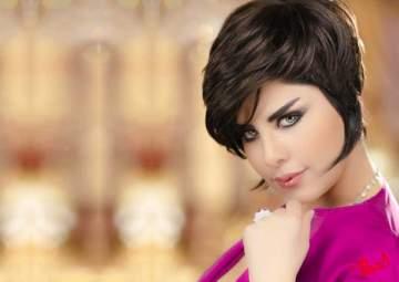 شمس تهاجم منتقدي ألبومها